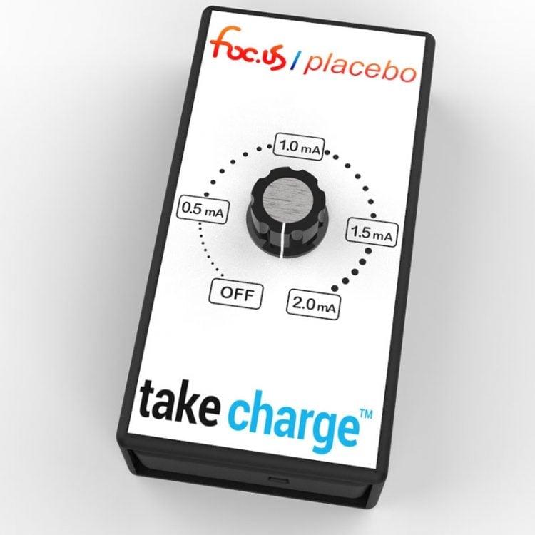 focus placebo sham stimulator